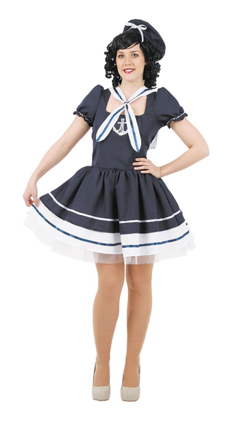 d1ef91f22 Disfraz de #marinera | costura | Comprar disfraces, Disfraces ...