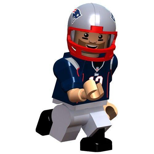 Tom Brady New England #Patriots OYO Minifigure. Click to order! - $12.99