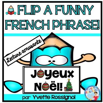 Noël français GRATUIT I French Christmas Reading with
