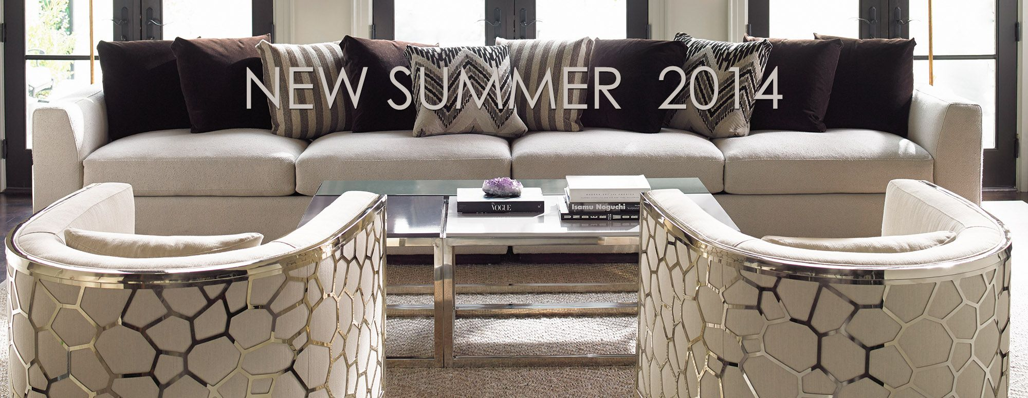 Caracole Home | Designer Furniture   Unique Furniture   Custom Fabrics, Furniture  We Love At
