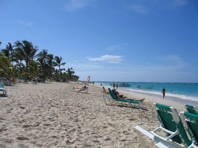 Hotel Riu Palace Punta Cana 5 All Inclusive Gorgeous Beach Affordable Vacations