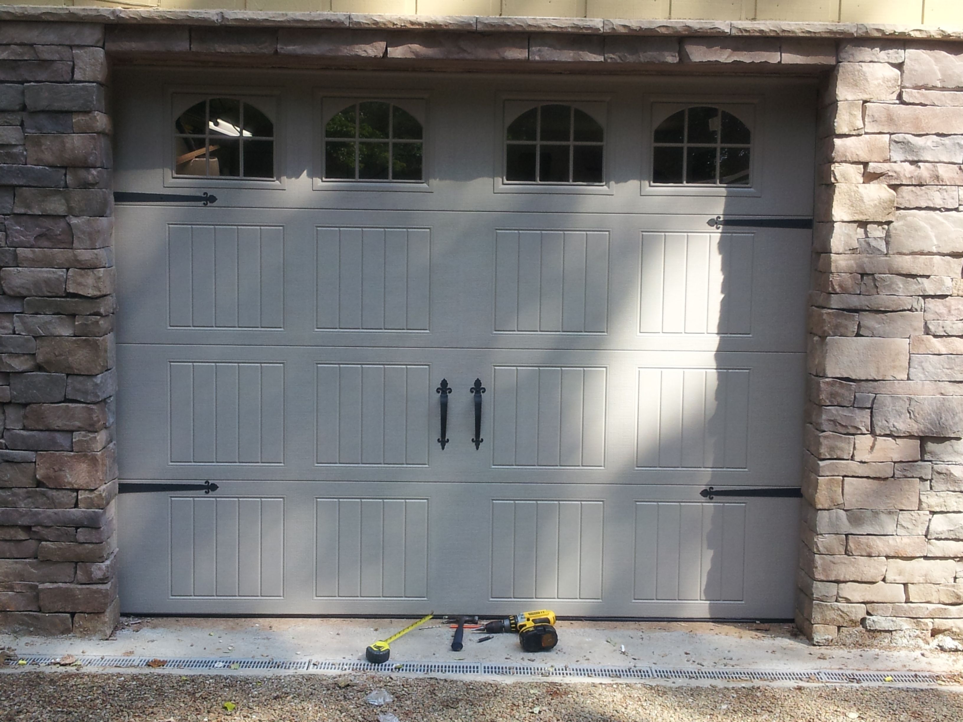 Lilburn GA Garage Door Repair A Team Garage Door Repair Pinterest