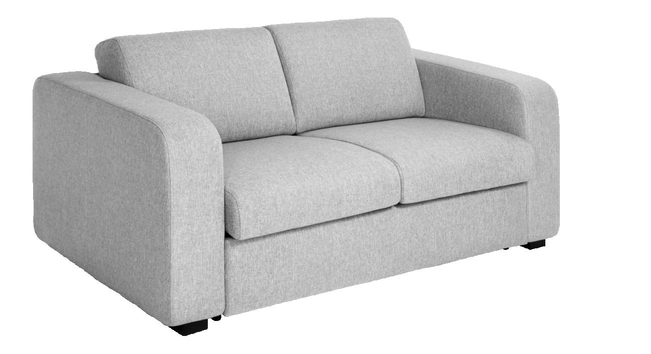 Porto 3 Kompaktsofa Aus Stoff Hellgrau 3er Sofa Sofa 3 Sitzer Sofa