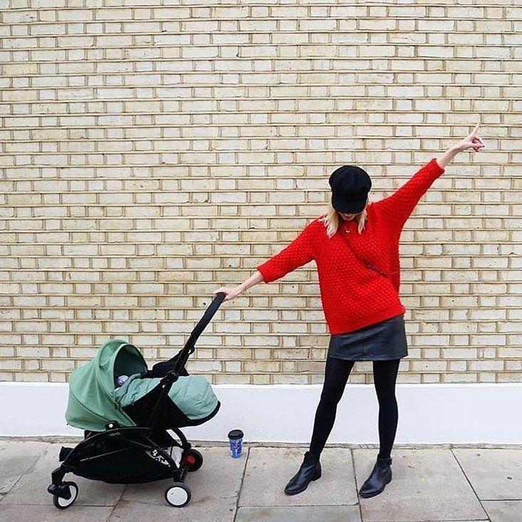 Babyzen YOYO+ Kinderwagen in der neuen Farbe Peppermint