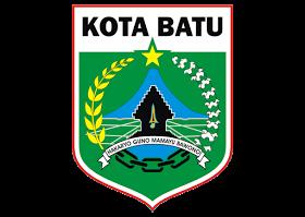 Logo Kota Batu Vector Pengikut Katolik Sekolah