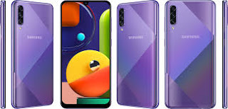 Samsung Galaxy A50s Mobile Specifications ~ Beautiful Creations
