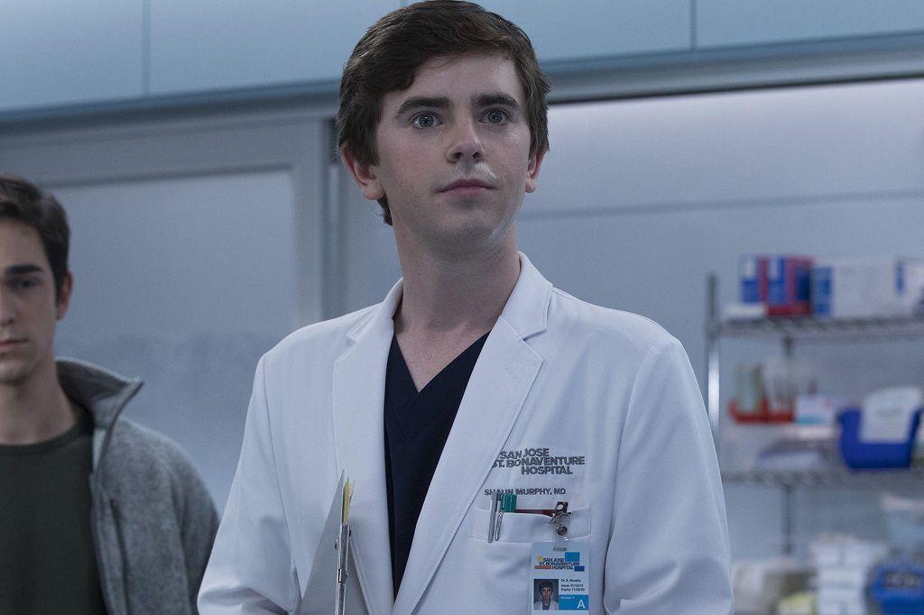 Por Que Debes Ver The Good Doctor En Telecinco El Nuevo Exito