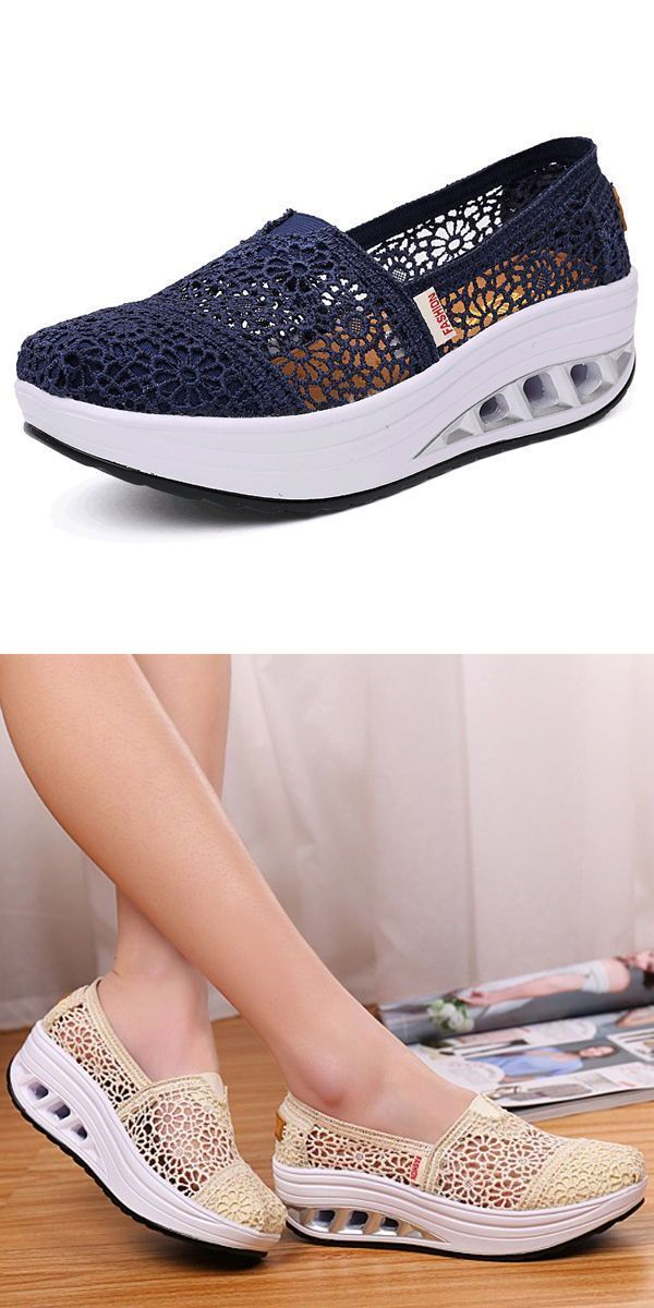 Casual shoes rs 299 hollow out lace