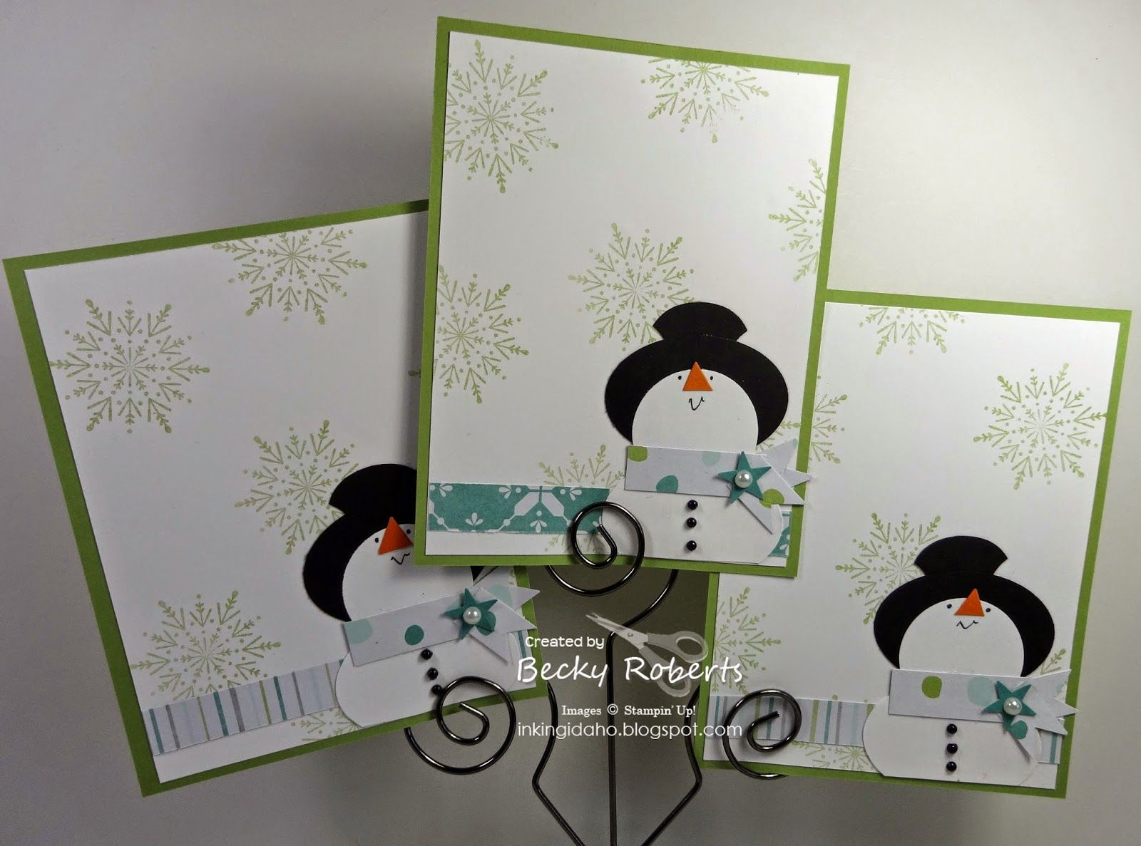 christmas notes for cards