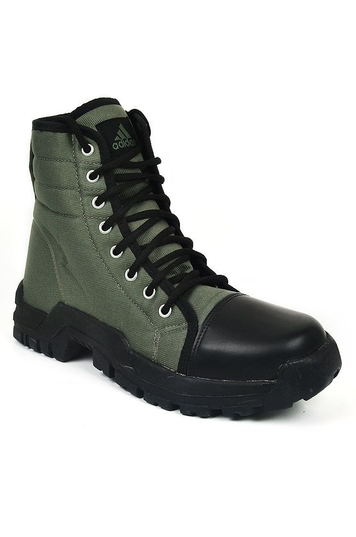 1869f0a2a9c ADIDAS - Jungle Boot - Cargo Black Black - STOCKLOTSCENTRAL ...