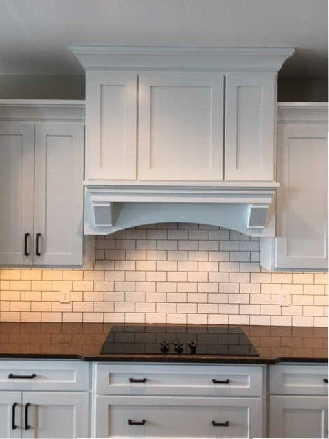 kitchen range hoods round rugs how to build a custom wood hood cover part 1 home projects