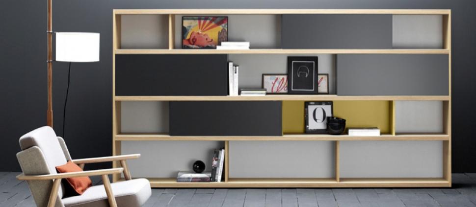 dynamiques intemporelles et l gantes les tag res lau offrent au client la possibilit de. Black Bedroom Furniture Sets. Home Design Ideas