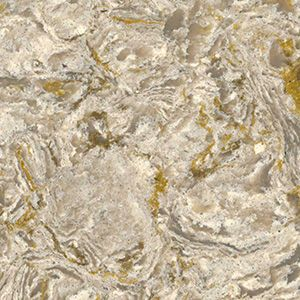 chantilly taupe quartz countertops