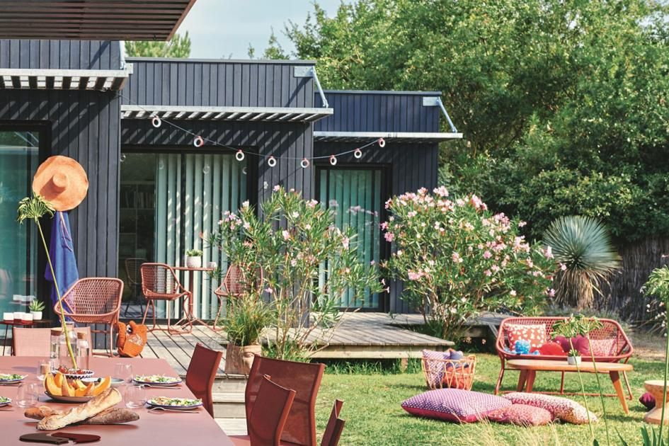 Photo of Sommerdeko – schöne Ideen für drinnen & draußen