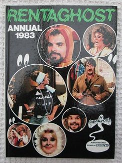 Rentaghost | 80s Kid Memories | 1970s childhood, 1980s