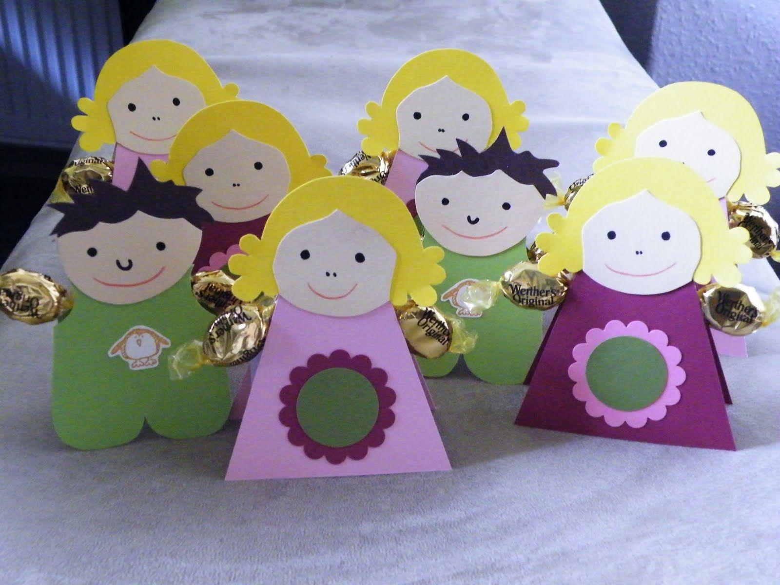 kindergeburtstag einladungen basteln wald | bastel ideen, Kreative einladungen