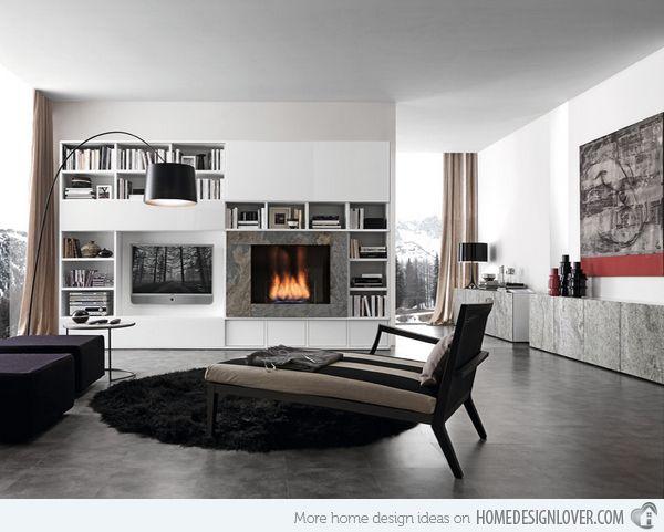 Elegant 20 Gorgeous Living Room Furniture Arrangements