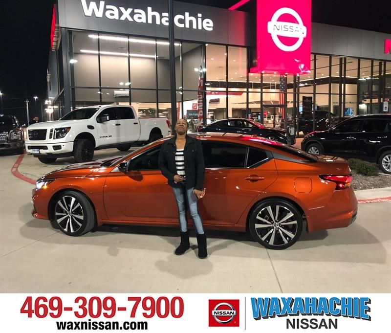 HappyBirthday Lisa from Radford Pannell at Waxahachie