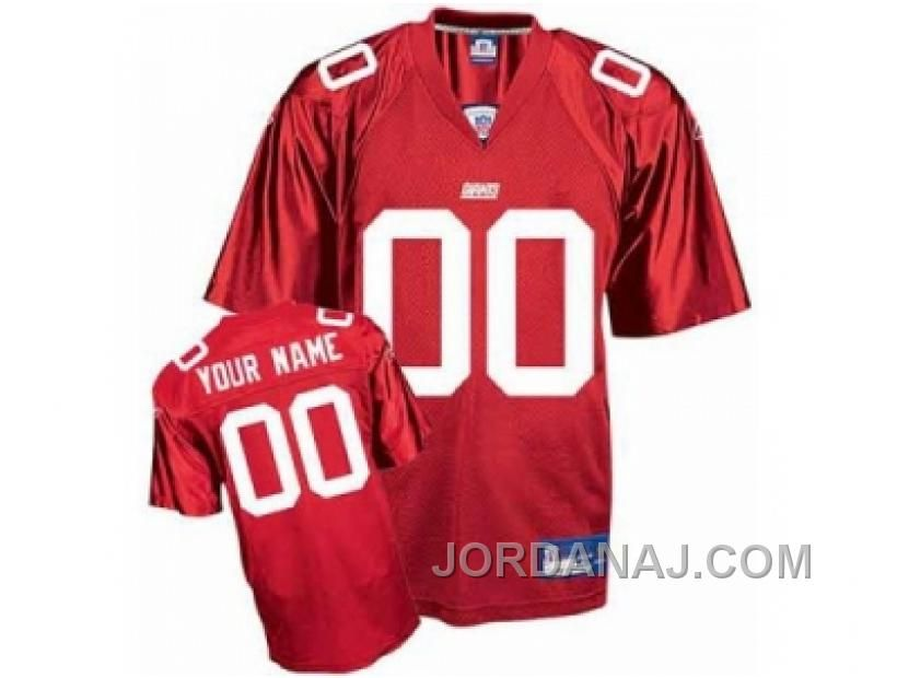 667d1bac7c4 Customized New York Giants Jersey Football, Price: $60.00 - Air Jordan  Shoes, 2016 New Jordan Shoes, Michael Jordan Shoes