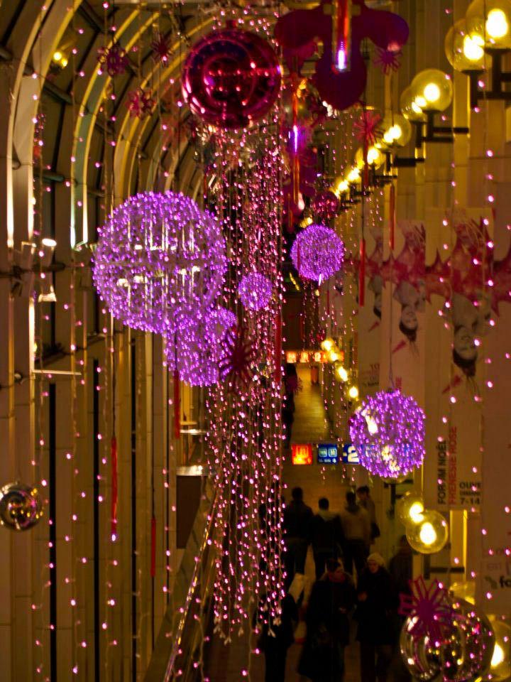 My Photo Paris Xmas Paris Christmas Paris Noel Les Halles
