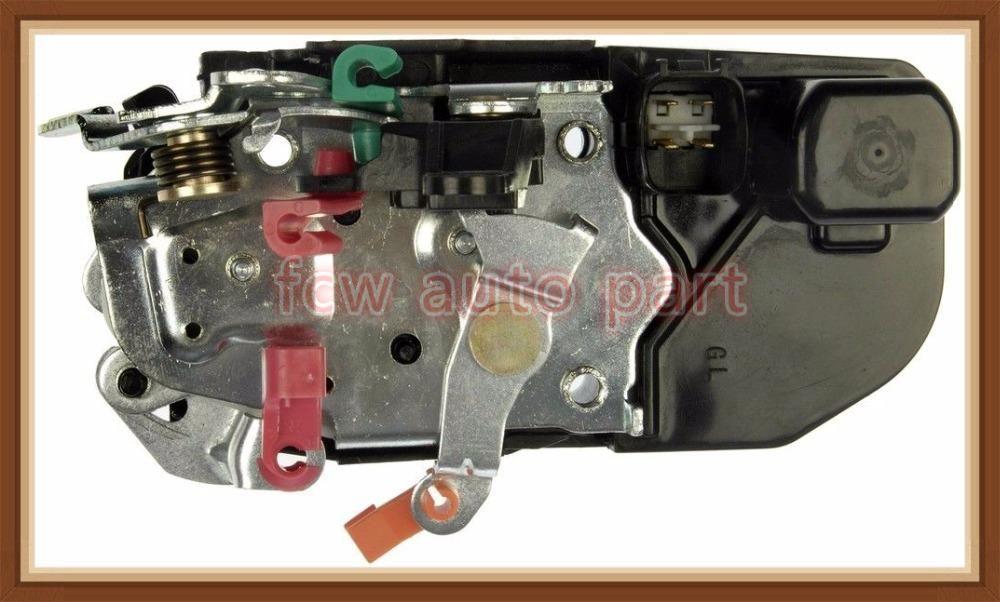 Front Left Door Lock Actuator Motor Dorman 931 001 Fits 99 04 For Jeep Grand Cherokee Dla567 1802 559670 Jeep Grand Cherokee Jeep Grand Door Locks