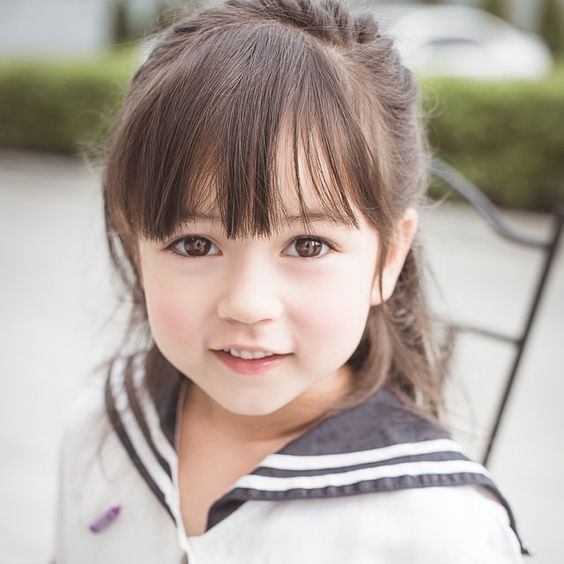 young thai teen Cute girl