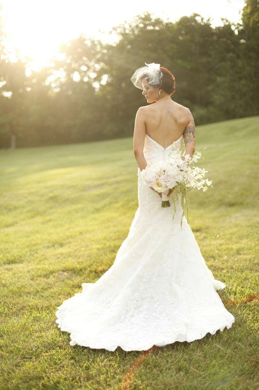 Gatsby-inspired Vintage Glam Cedarwood Wedding | Cedarwood Weddings