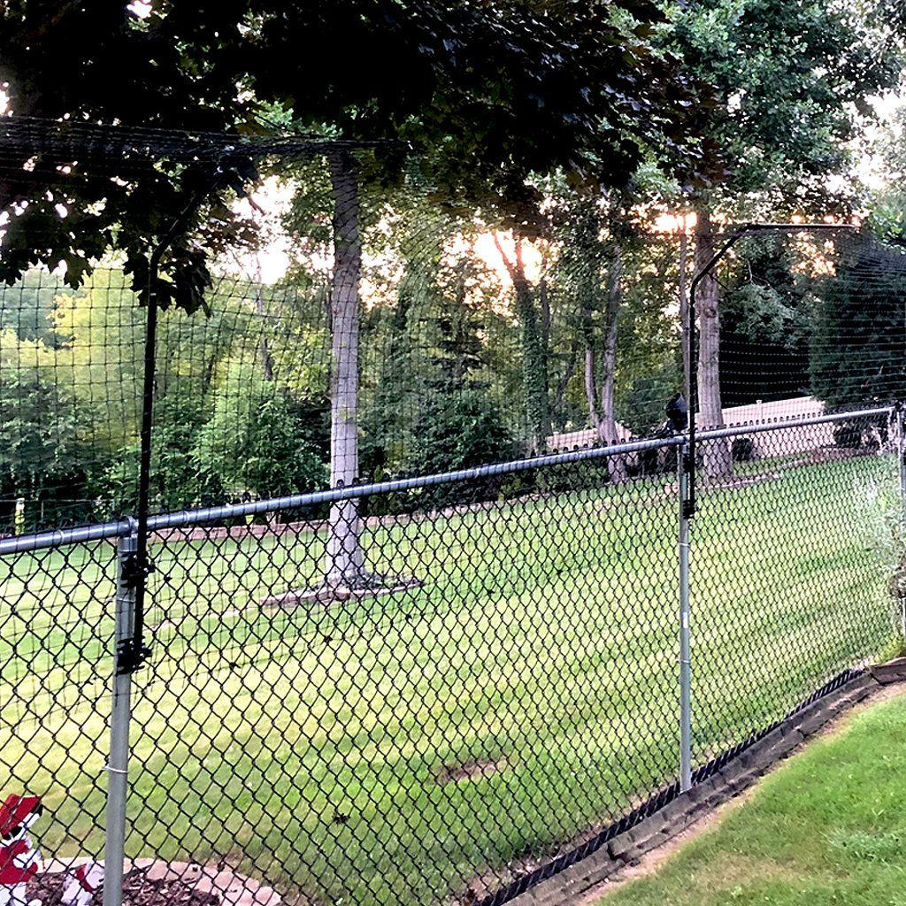 Existing Fence Conversion System for Shorter Fences Kit in
