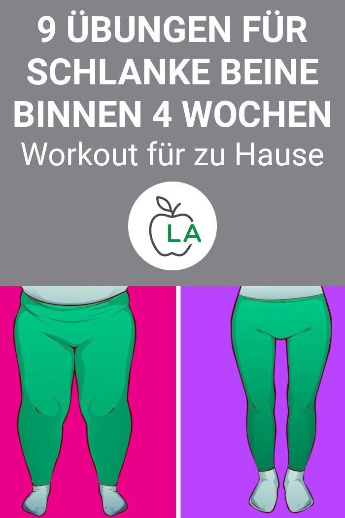 Inneres Beinfett verlieren - Endlich schlanke Beine - Fitness und übungen - #Beine #Beinfett #ENDLIC...