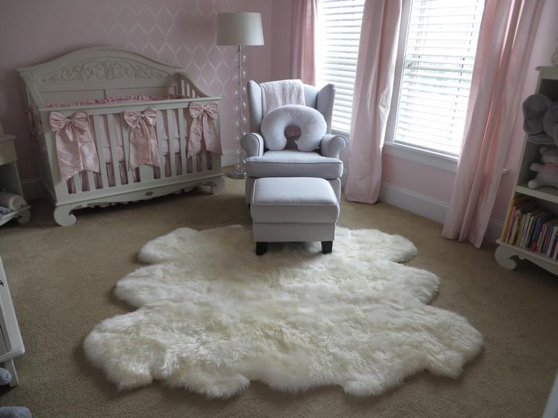 Emerson\'s Princess Nursery. A magical dreamland for our princess ...