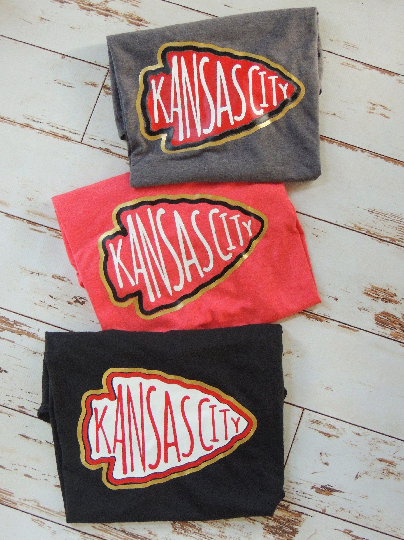 Soft Cozy Kansas City Chiefts Shirt Kansas City Ch