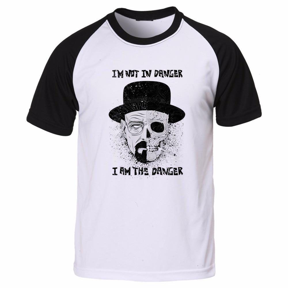 Camiseta Série Breaking Bad (com imagens) | Camisetas series