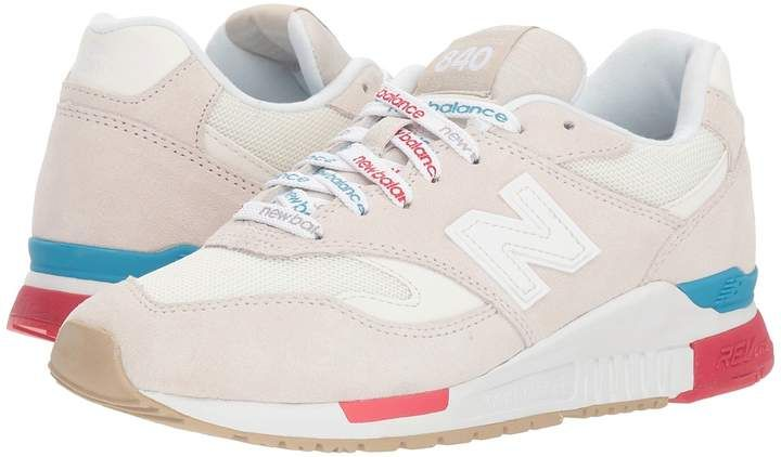 e18a4fb32a185 New Balance Classics WL840v1 Women's Shoes | Products | Shoes, New ...