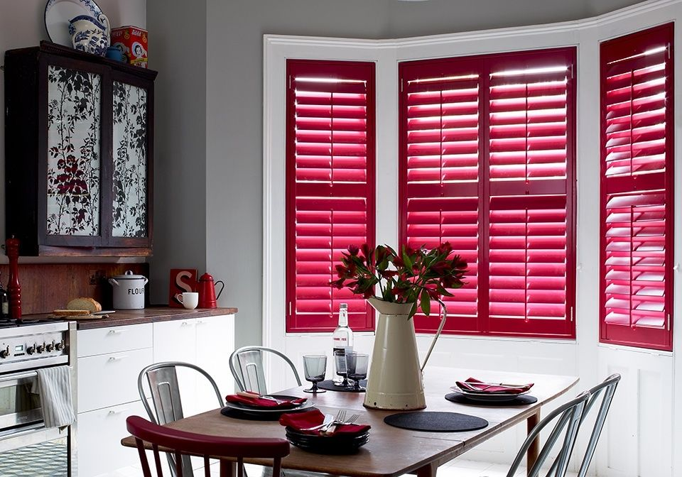 Custom Shutters The Shutter Store DIY measure and