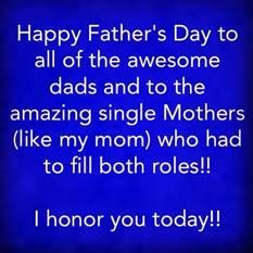 Happy Fathers Day Quotes Bing Images Special Events Mothers