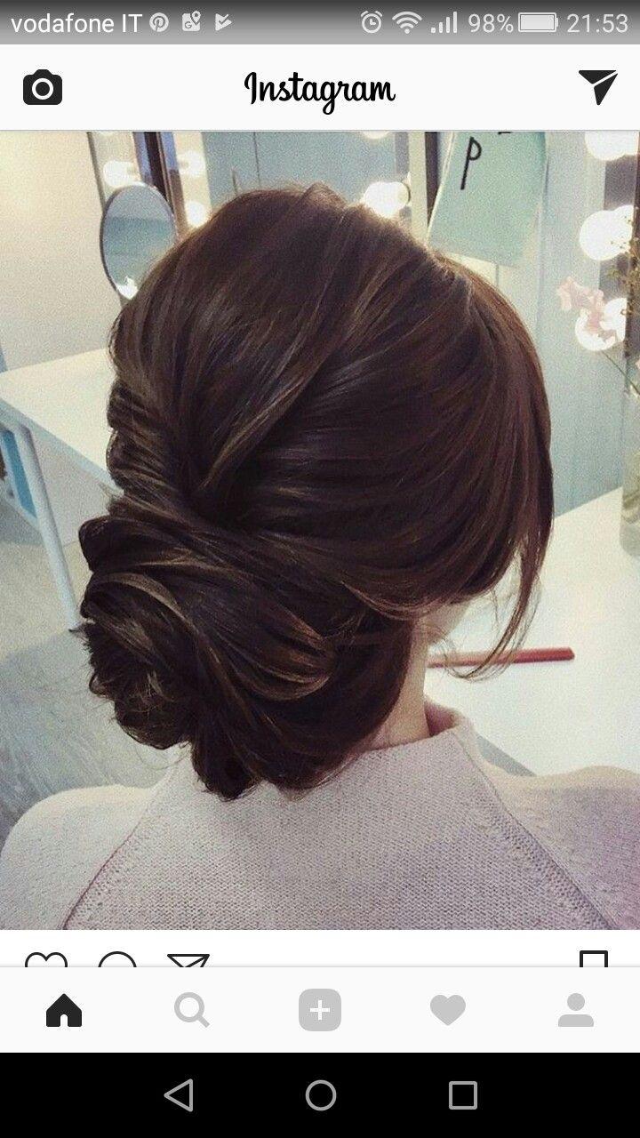 Pin by lulu buhadi on weddings pinterest wedding hairstyles