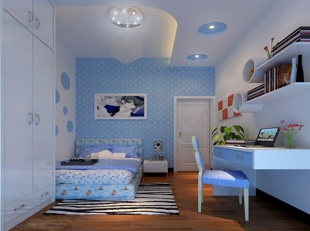 Ideas Room Design Kids Girls Bedroom Boys For Twin Boy And Girl
