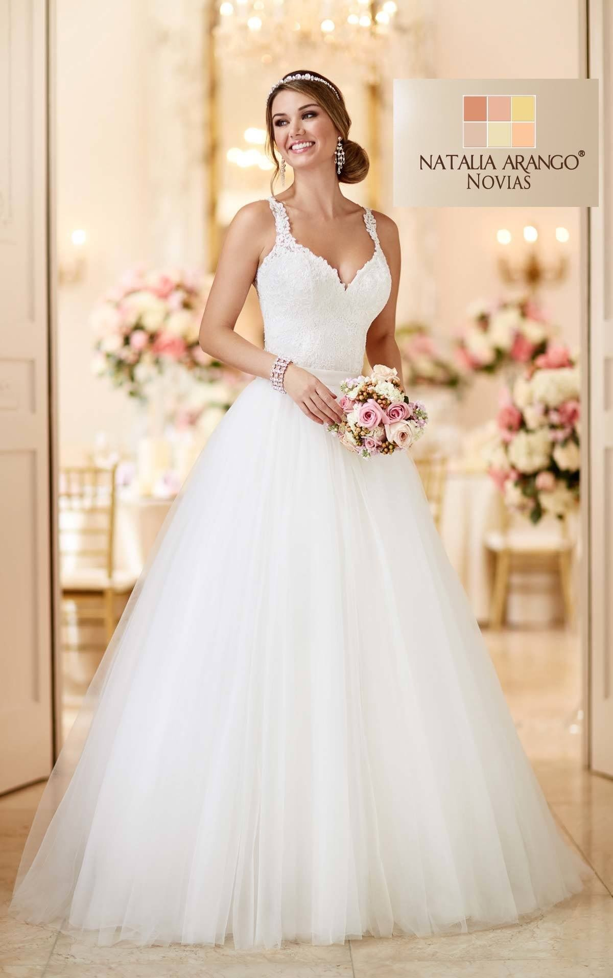 Vestidos de boda civil medellin