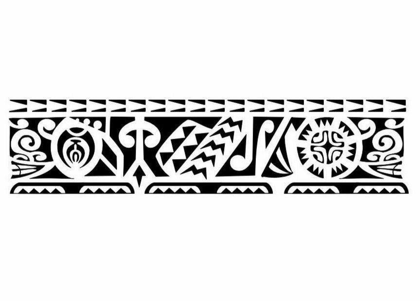 Maoritattoos Tatuaje Maori Disenos De Tatuaje Maori Tatuajes
