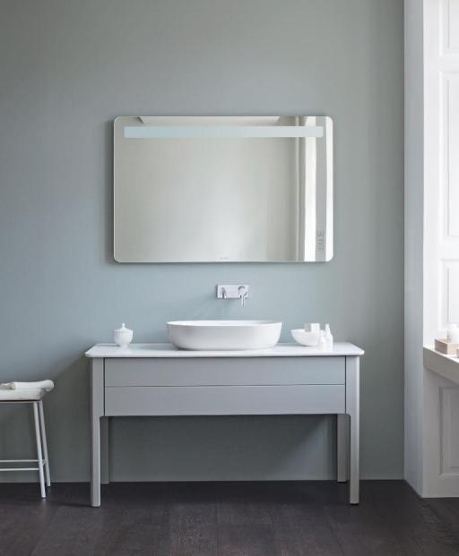 Xxl Spiegel Badezimmer Badezimmer Design Waschtischunterschrank