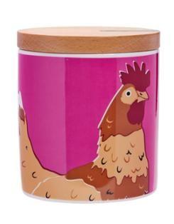 Storagejarsml Animal Ceramic Storage Jar Jar Storage Ceramics Jar