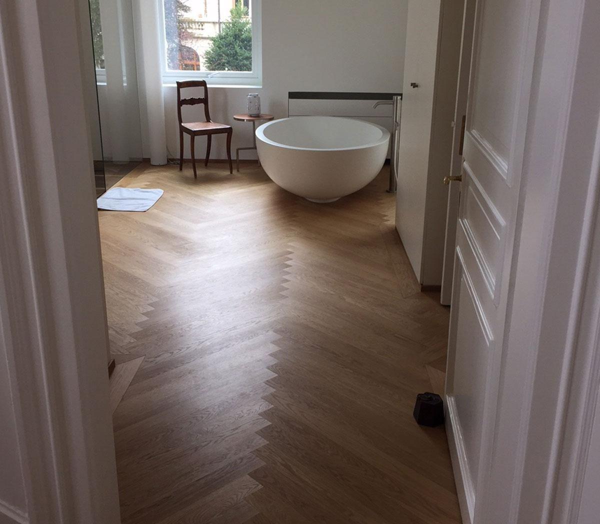 Ferrer floors AG - Parkett Bodenbeläge Linoleum PVC Kautschuk ...