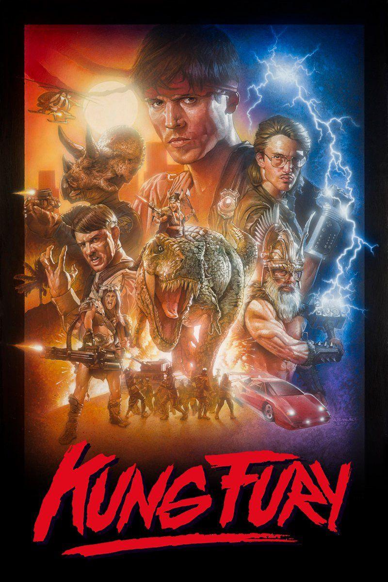 Watch Kung Fury Full Hd Movie Online Hd Movies Tv Series Online