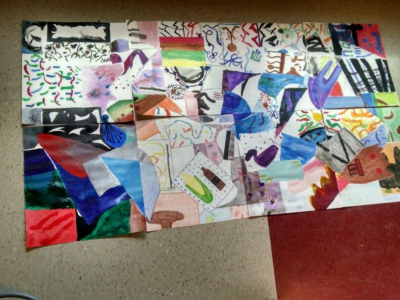 Final mural project mural quilts projects