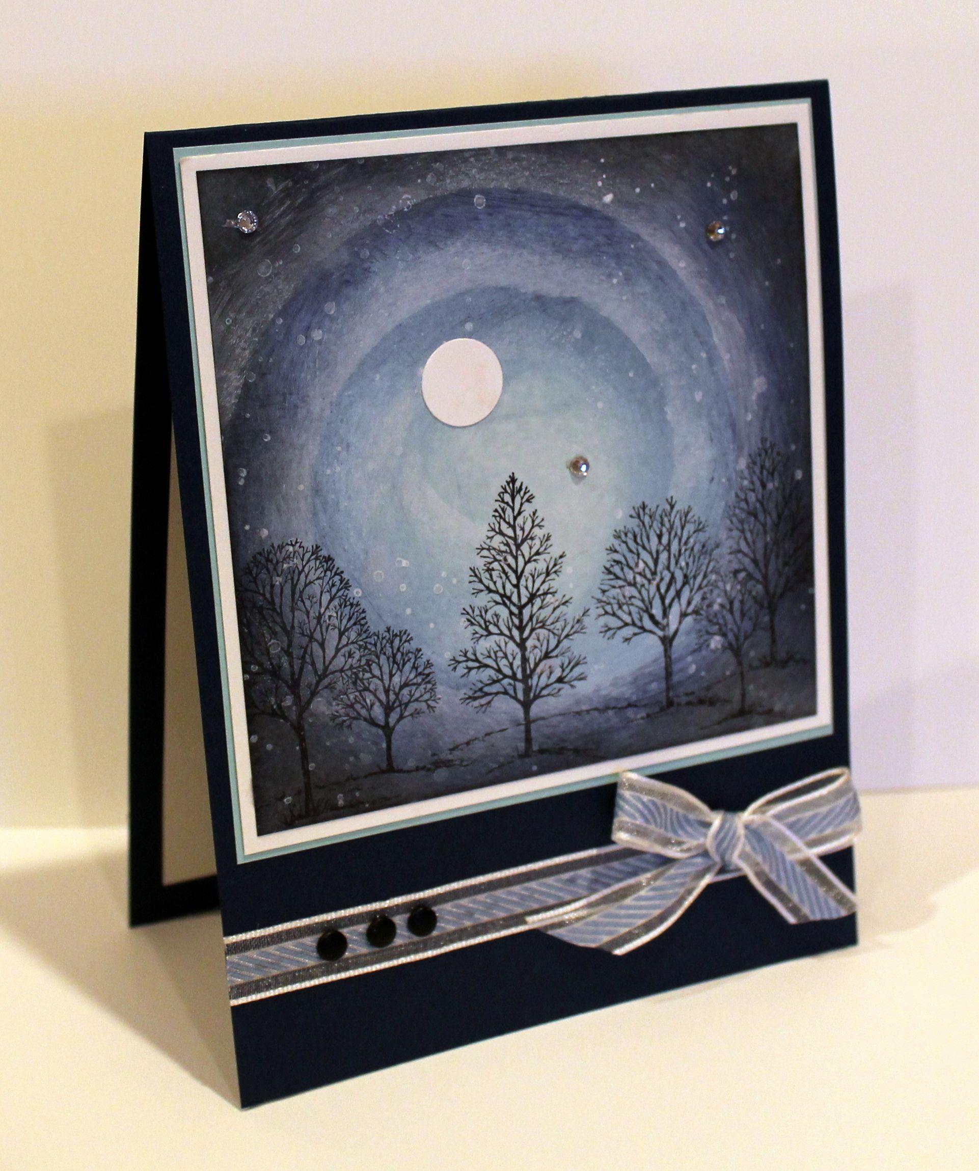 JLM Version Of Michelle Zindorf's Starry Night