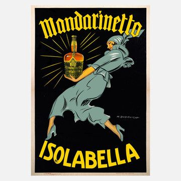 Mandarinetto Isolabella