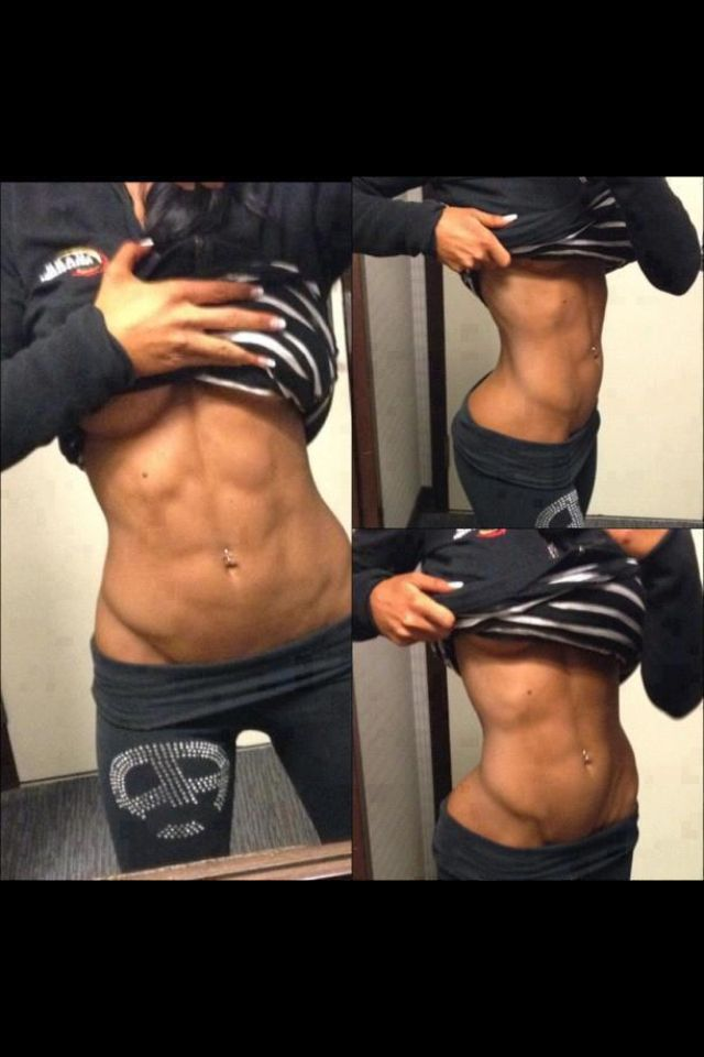 Abs! <3
