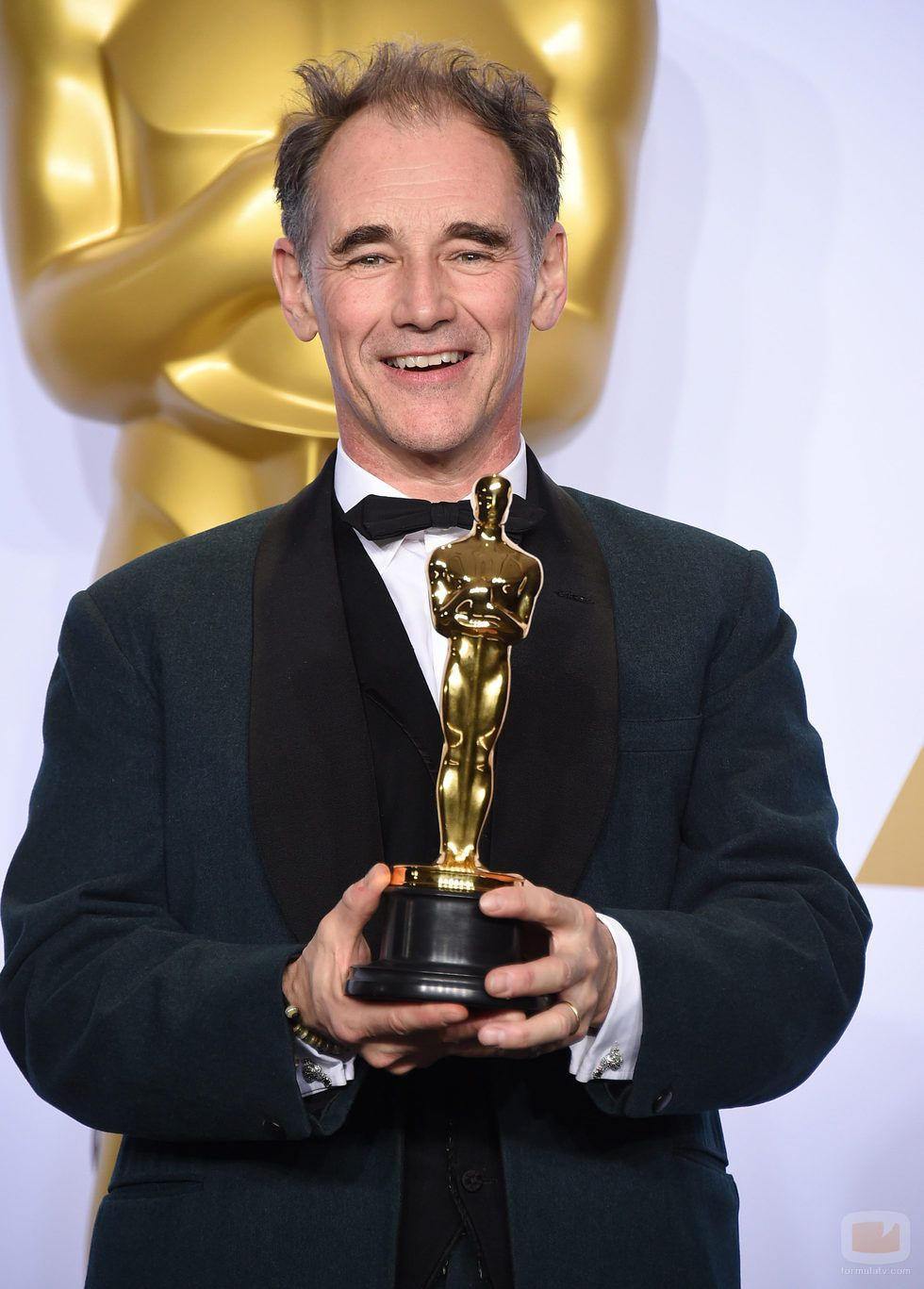 Watch Mark Rylance (born 1960) video