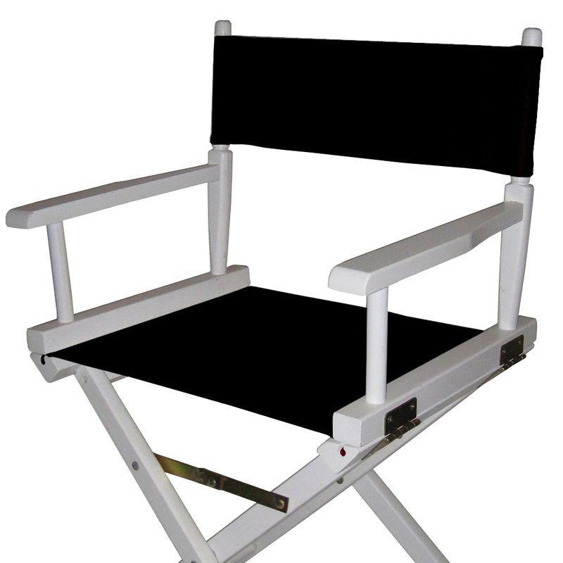 Director Chair Replacement Canvas Beach Chairs Chair Folding Chair