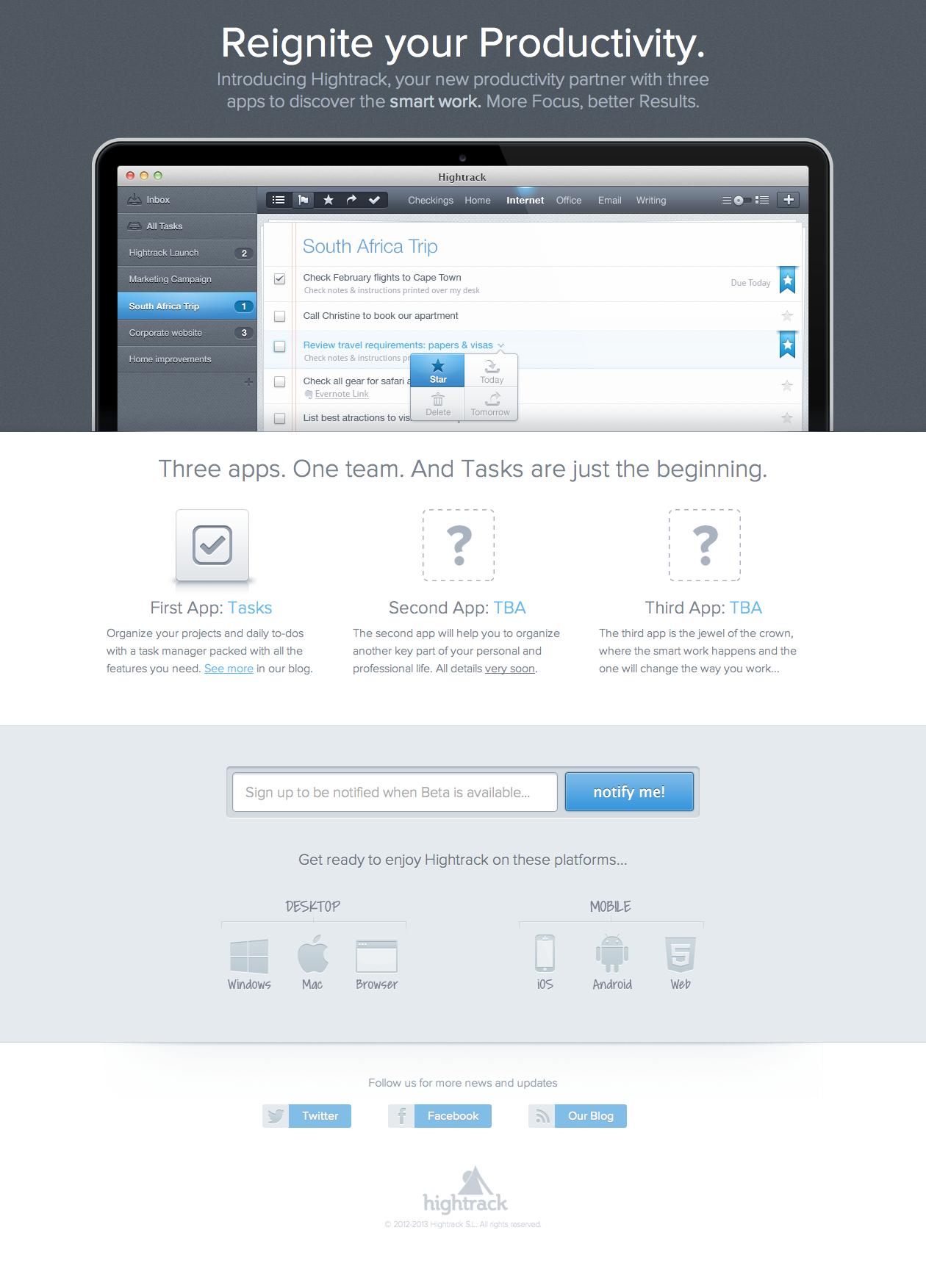 Teaser Full Design Web Webdesign Layout Site Website Www App Application Tablet Mobile Os Ios I Os An Andriod Apps Interactive Design Web Design